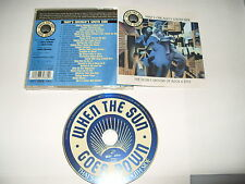 When the Sun Goes Down, Vol. 3 That's Chicago's South...cd 2002  Ex condition