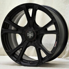One Piece Rim Transporter Wheels with Tyres