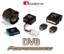 Cobra A4138HF Car Alarm Thatcham Cat 1 Alarm with Microwave sensor