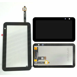 """u Touch Screen Digitizer / LCD Display For Amazon Echo Show 5 Smart Speaker 5.5"""""""