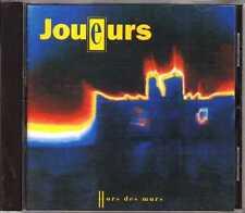 Les Joueurs - Hors Des Murs - CDA - 1991 - Punk Rock