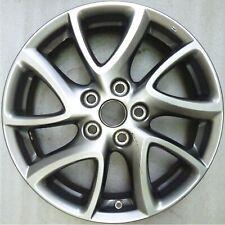 original Mazda 5 3 Alufelge 6,5x17 ET52,5 9965296570 Design 143 jante