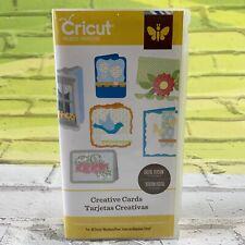 Creative Cards Cricut Cartridge