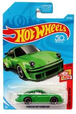 2018 Hot Wheels #338 Then and Now Porsche 934 Turbo RSR