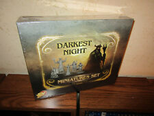 Victory Point Games - Darkest Night: Second Edition Miniatures Set