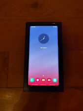 Samsung Galaxy Note 9 Black - 128go