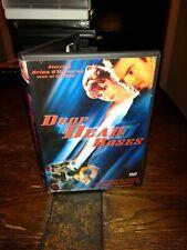 Drop Dead Roses (DVD, 2004)   Dark Comedy    RARE & OOP