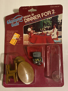 GLAMOUR GALS Brian In Dinner For 2 Dateline Collection ACCESSORIES ONLY NO DOLL