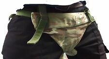 BRITISH ARMY PELVIC PROTECTION, NEW MTP combat codpiece ballistic MTP groin