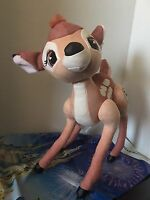 DISNEY STORE 2017 D23 Expo EXCLUSIVE LE 500 75th Anniversary Bambi Plush doll