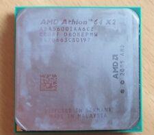 AMD Athlon 64 X2 5600+ CPU