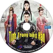 Tinh Trong Bien Han  -  Phim Trung Quoc