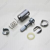 VW Polo 9N 4/5 Porte Serrure Kit Réparation Cylindre Avant
