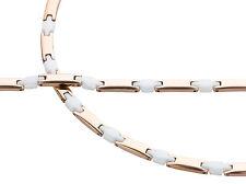 Modeschmuck-Halsketten & -Anhänger aus Edelstahl mit Besondere Anlässe für Damen