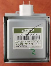 Samsung 0M75S (31) Microwave Magnetron Tube