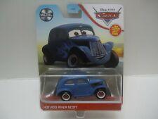 2021 Disney Pixar Cars Metal Series Hot Rod River Scott