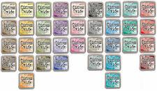 Tim Holtz Distress OXIDE Stamp pad You Choose Color Ranger NEW