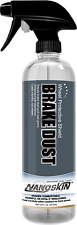 NEW Nanoskin NA BDT16 Brake Dust Wheel Protective Shield  16 oz. FREE SHIPPING