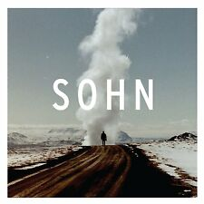 Sohn- Tremors LP Used Near Mint