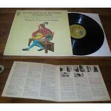 LES MUSICIENS DE PROVENCE - Instruments Anciens LP French Medieval Folk Arion 73