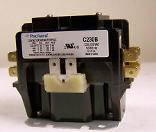 Packard 120 Volt Magnetic Contactor Fits ESB Tanning Bed 30 FLA 40 RES Contactor