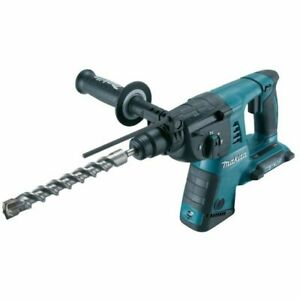 MAKITA DHR263Z TWIN18v LXT SDS+ ROTARY HAMMER DRILL (BODY ONLY) - NEW!