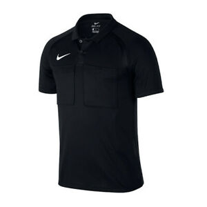 Nike Dry SS Top Bekleidung 807703-010 Herren Polo T-Shirt Hemd Taschen Neu XL