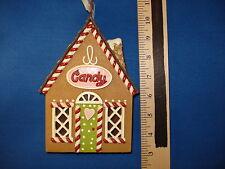 Candy Shop Ornament Paper Pulp 74626  24