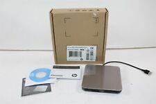 HP 669296-001 Mobile USB nLS DVD-RW External Drive 659940-001 A2U57UT#ABA