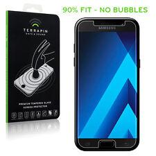 Samsung Galaxy J3 2017 Screen Protector Oleophobic Crystal Definition 9H Glass