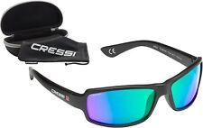 Cressi Ninja - Gafas de Sol Flex et Flottante - Polarizadas 100% UV Protecci&#xF