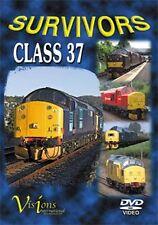 Survivors - Class 37
