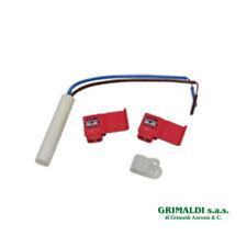 ORIGINALE sensore di temperatura regolatore Zanker 220503 ACQUA CALDA SCALDABAGNO del18