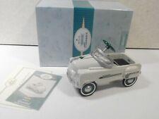 Hallmark Kiddie Car Classics *1950 Murray General Numbered Edition* Mib w/Coa