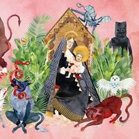 Father John Misty - I Love You Honeybear (NEW CD)