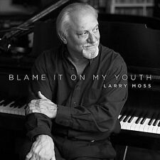 NEW Blame It On My Youth (Audio CD)