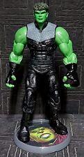 Marvel Legends Hulkling (Hulk) de los Jóvenes Vengadores BOX SET RARE!