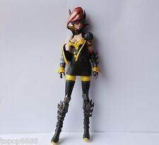 DC Collectibles Ame-Comi: Steampunk Batgirl PVC Figure Statue no stand old 9""
