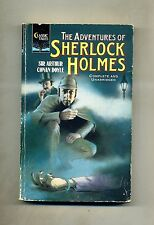 Conan Doyle # THE ADVENTURES OF SHERLOCK HOLMES # Exart Pty Ltd. 1993