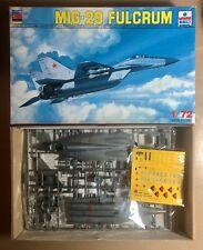 ESCI 9058 - MiG 29 FULCRUM - 1/72 PLASTIC KIT NUOVO