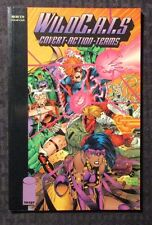 1993 WILDCATS Compendium SC NM 1st printing Image Comics Jim Lee