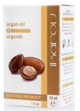 IKAROV  Pure 100% Natural Essential, ARGAN OIL 30ml - Dry, blemish prone skin