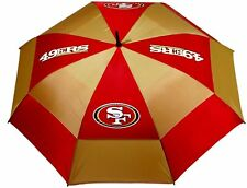 Team Golf NFL Golf Umbrella San Francisco 49ers