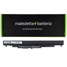 Batteria EQUIVALENTE HP-Compaq HSTNN-LB6U , HSTNNLB6V , HSTNN-LB6V