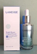 Laneige Bright Renew Original Serum 1.3 oz / 40 ml New In Box