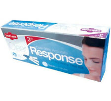 3 Pack -  Clear Response Early Result Pregnancy Test Kits / Testing Kits