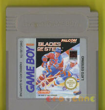 BLADES OF STEEL Game Boy Versione Italiana »»»»» SOLO CARTUCCIA
