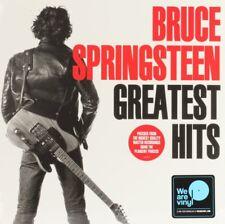 Bruce Springsteen, GREATEST HITS VINILE record * Nuova *