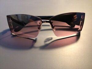 Vintage Versace Sonnenbrille