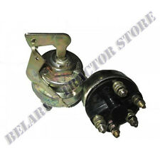Belarus tractor Switch VK-856  (5 contacts) 250/Т25/310/400/420/420AN/